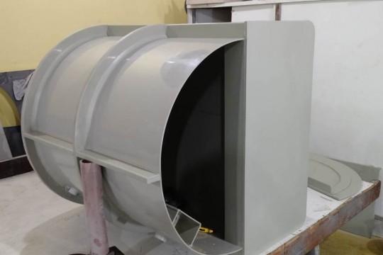 Projetos Especiais em PP, PEAD e PVC